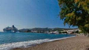 Location, Optasia Apartments | Patmos Hotels | Patmos Island | Patmos Apartments | Patmos | Greece