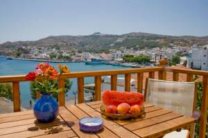 Apartments, Optasia Apartments | Patmos Hotels | Patmos Island | Patmos Apartments | Patmos | Greece